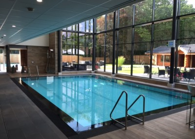 Spa en Wellness Soesterberg